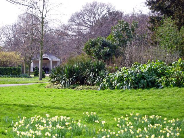 Regent's Park - geograph.org.uk - 366921
