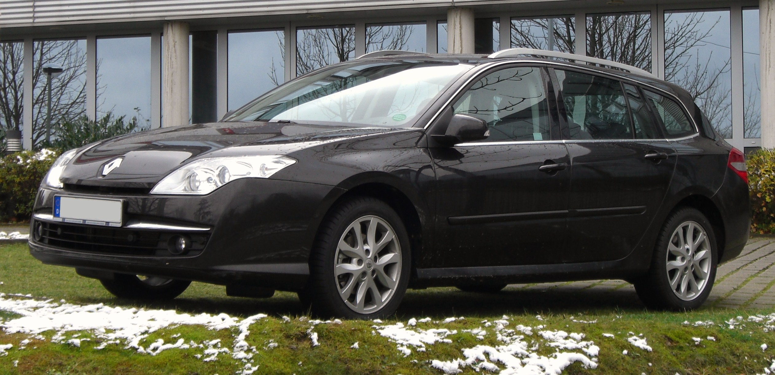 file renault laguna iii grandtour seit 2007 front 1 mj jpg wikimedia commons. Black Bedroom Furniture Sets. Home Design Ideas