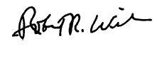 File:Robert R. Wilson signature.jpg