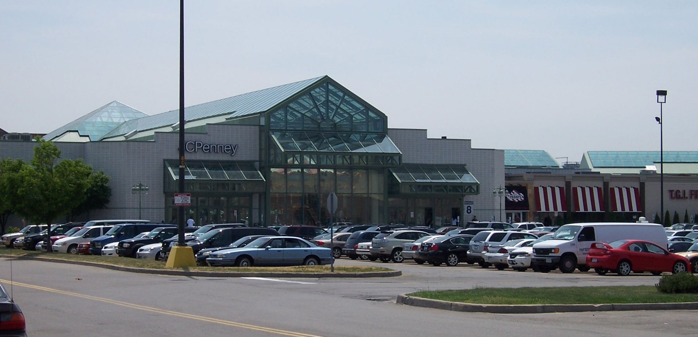 File:ROCHESTER MALL at Greece Ridge.jpg - Wikipedia, the free ...