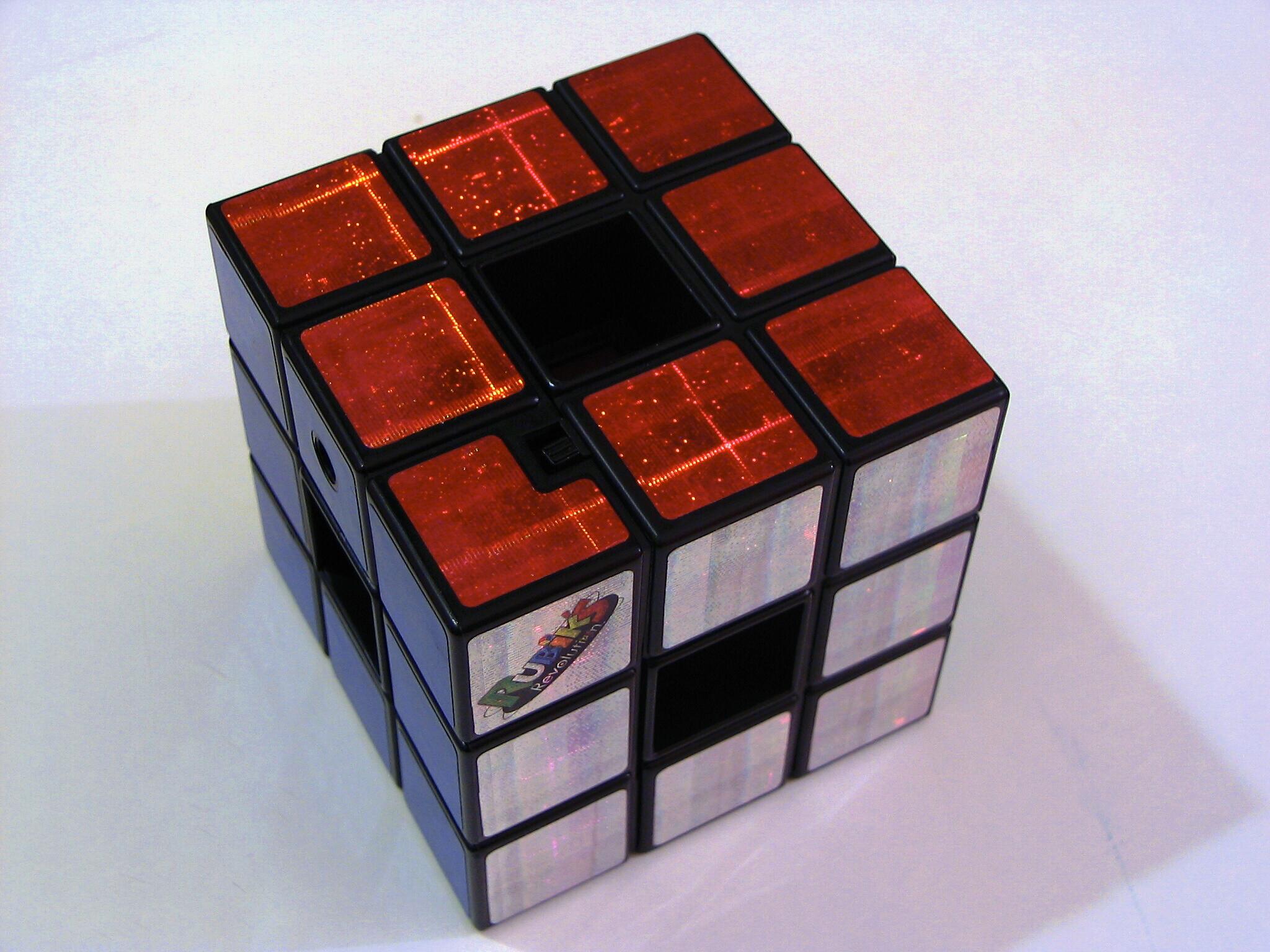 Rubik S Revolution Wikipedia Images, Photos, Reviews
