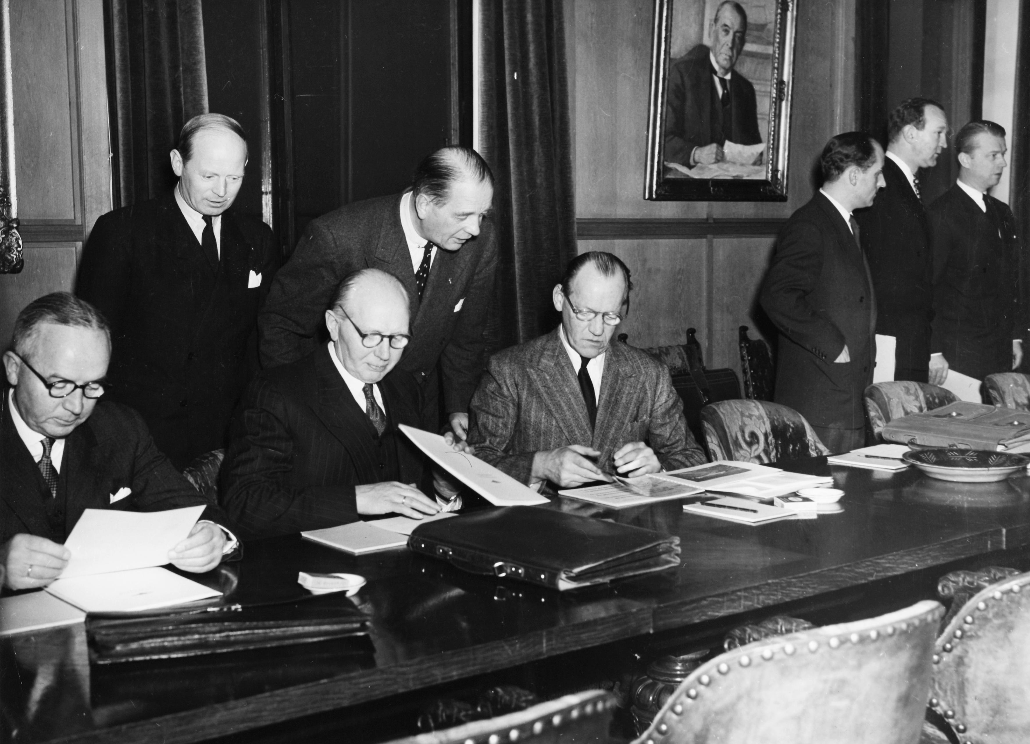 Filesas Consortium Second Agreement Signed In Oslog
