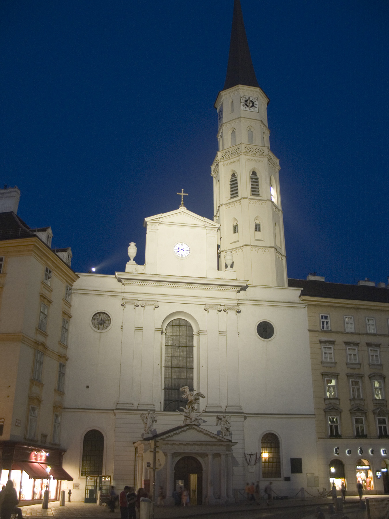 Saint Michael Church, Vienna.jpg