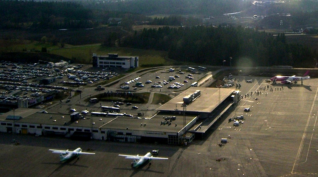 Sandefjord Airport Torp Wikipedia