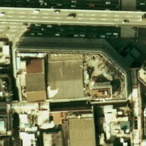 Sennichi Department Store Building aerial photograph.jpg