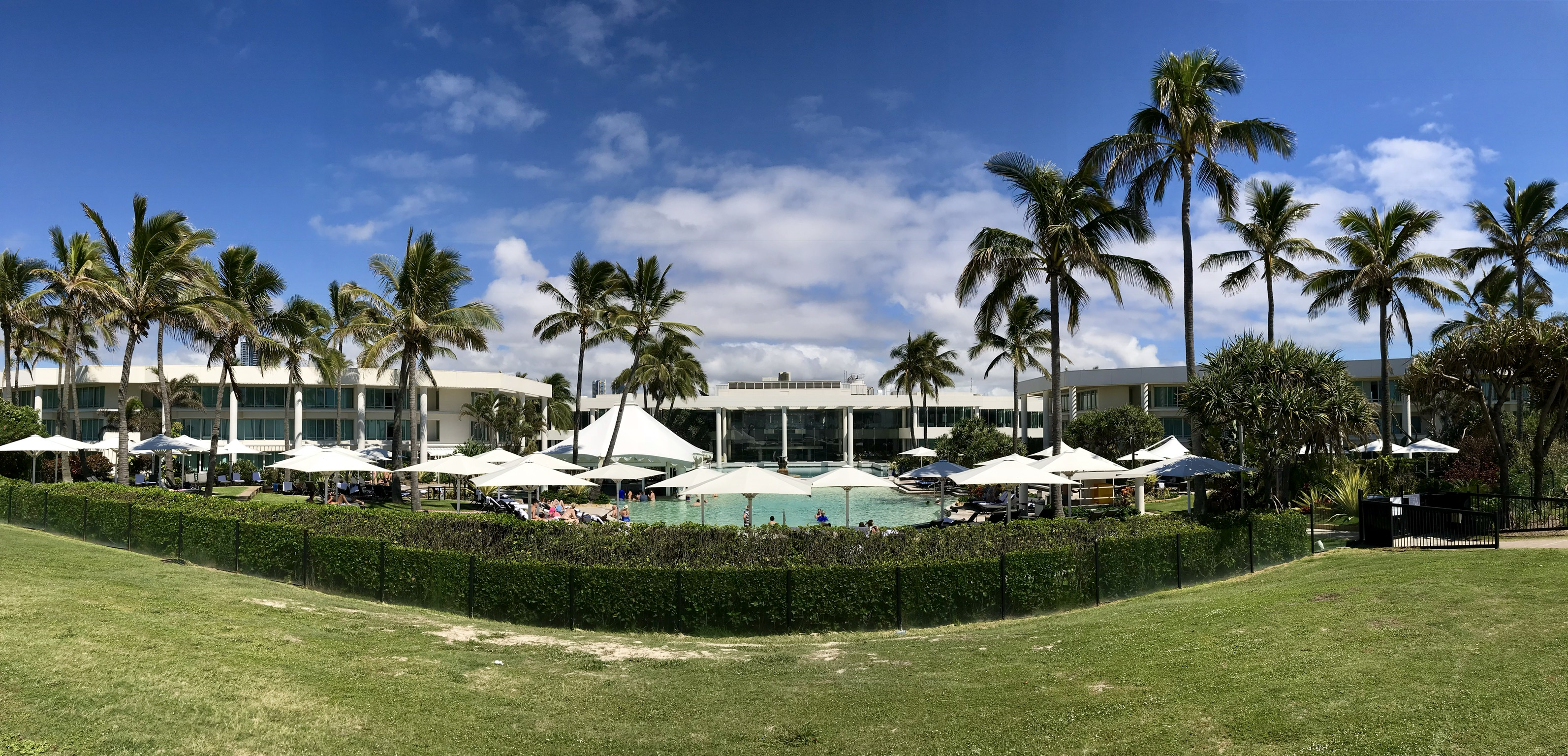 File:Sheraton Grand Mirage Resort, Gold Coast seen from the