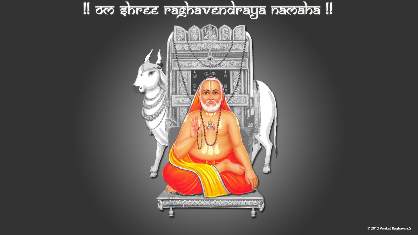 Raghavendra Net Worth
