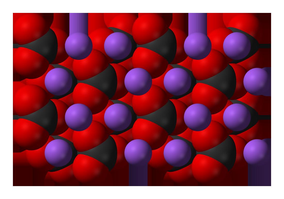 Sodium carbonate - Wikipedia