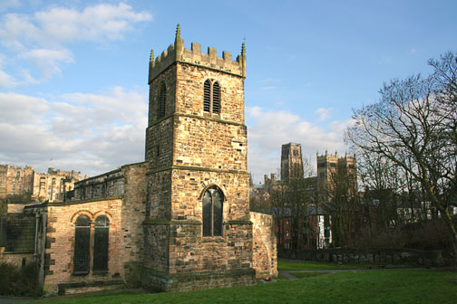 St Margaret S Church Durham Wikipedia