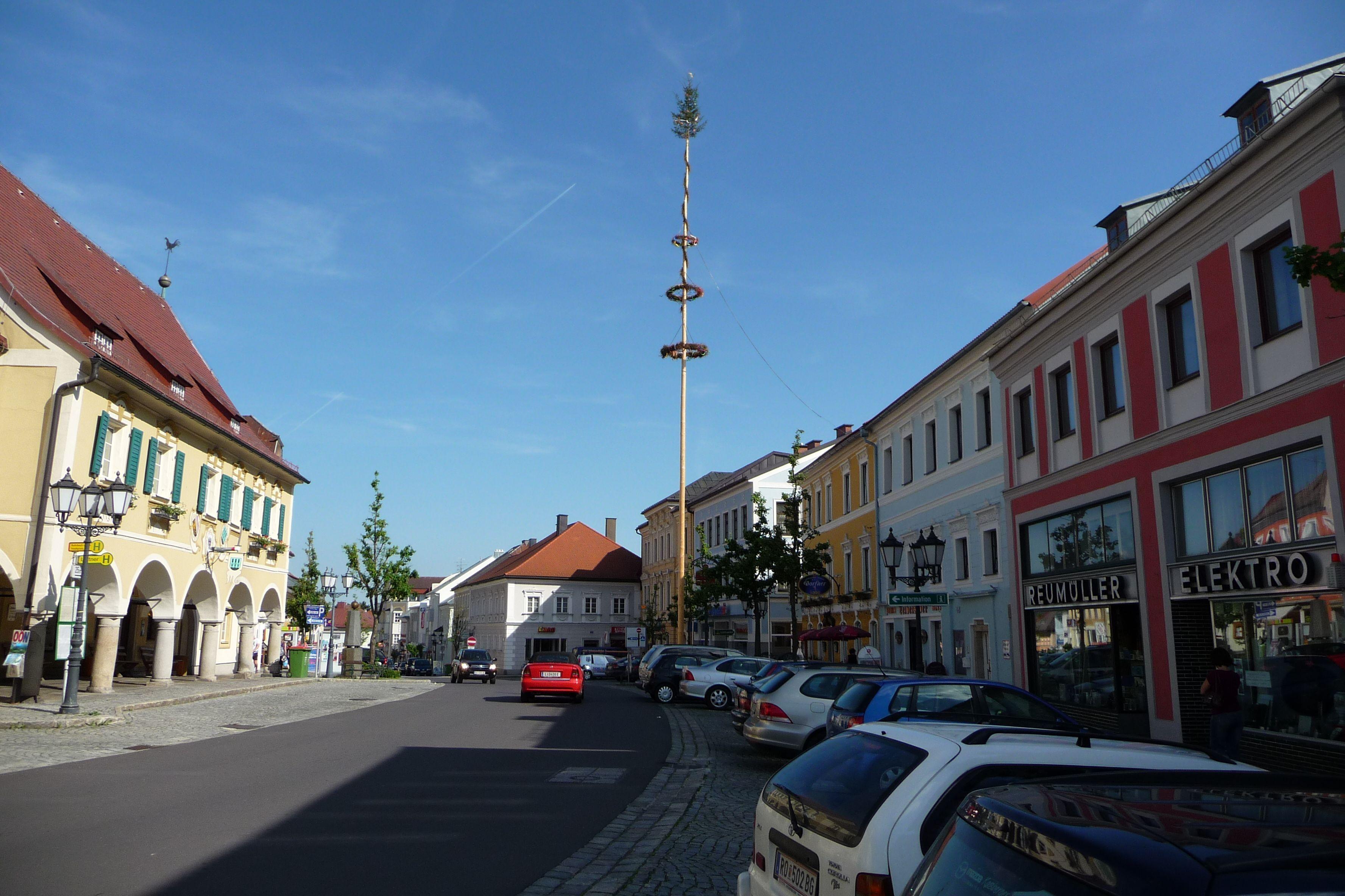 Singles Kennenlernen Rohrbach In Obersterreich, Singletreff