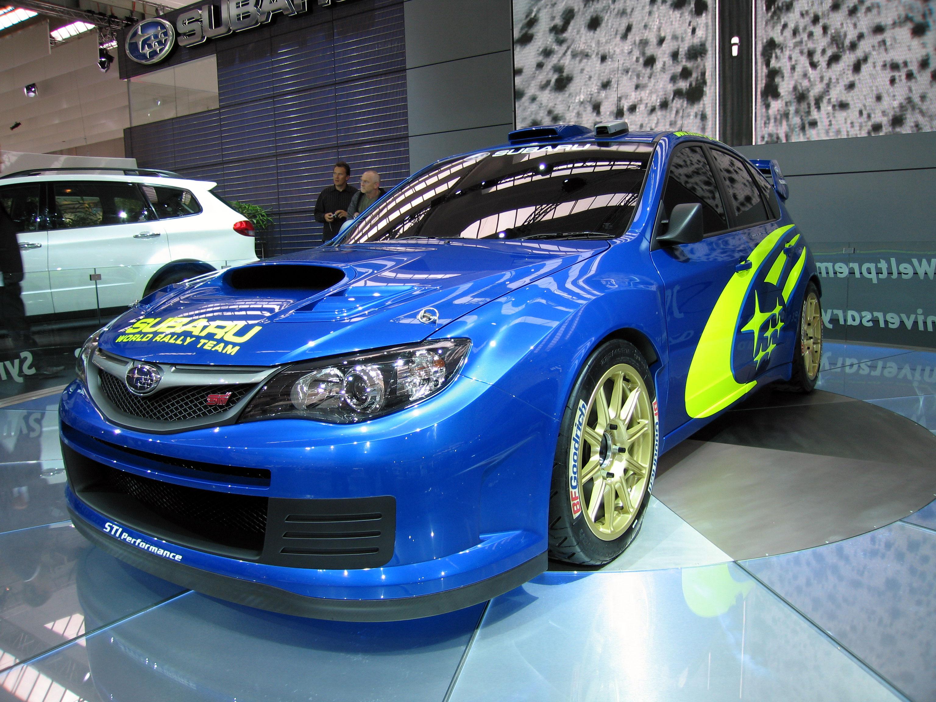 File:Subaru Impreza WRX III.jpg - Wikimedia Commons