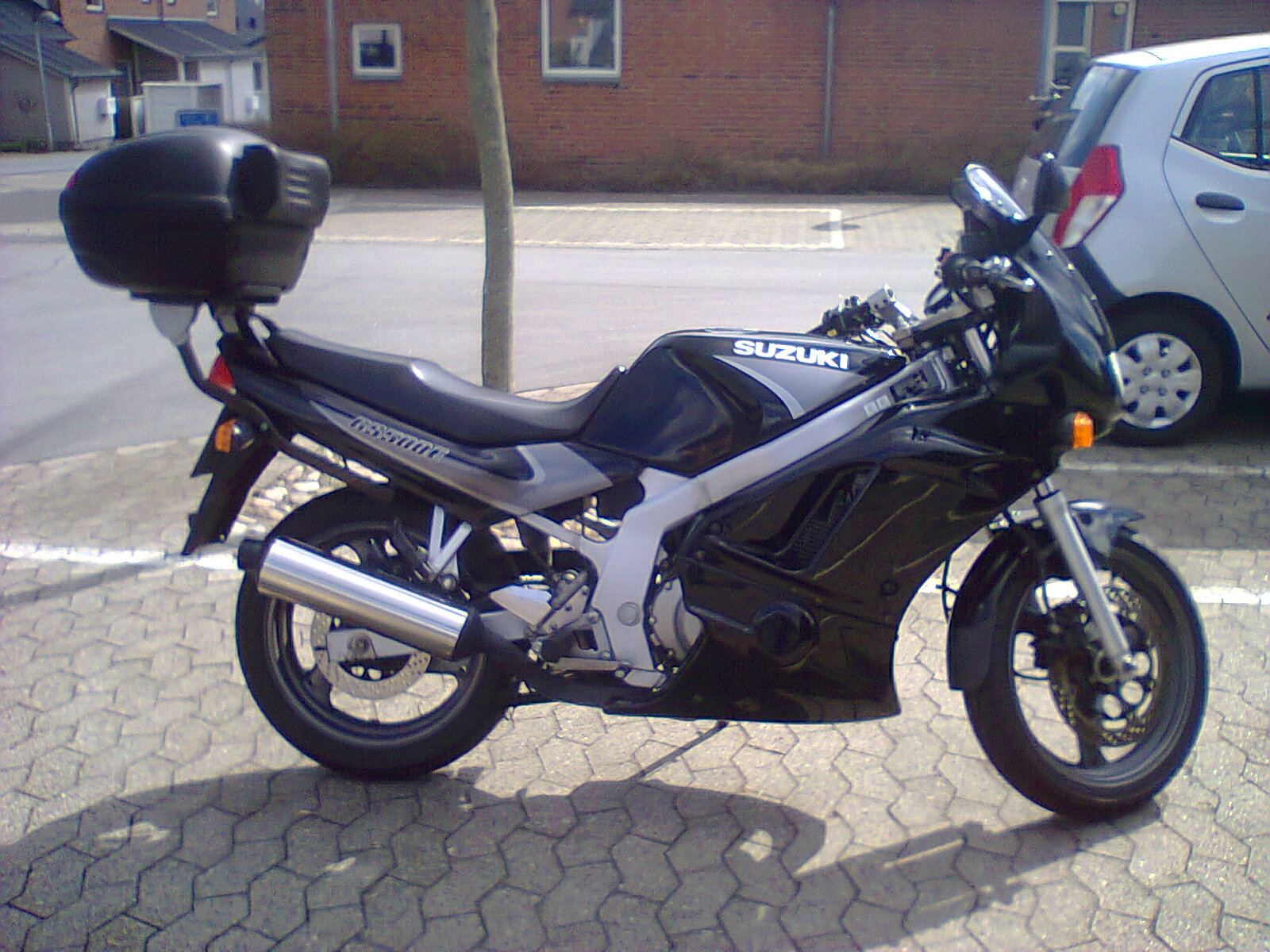 Suzuki F For Sale