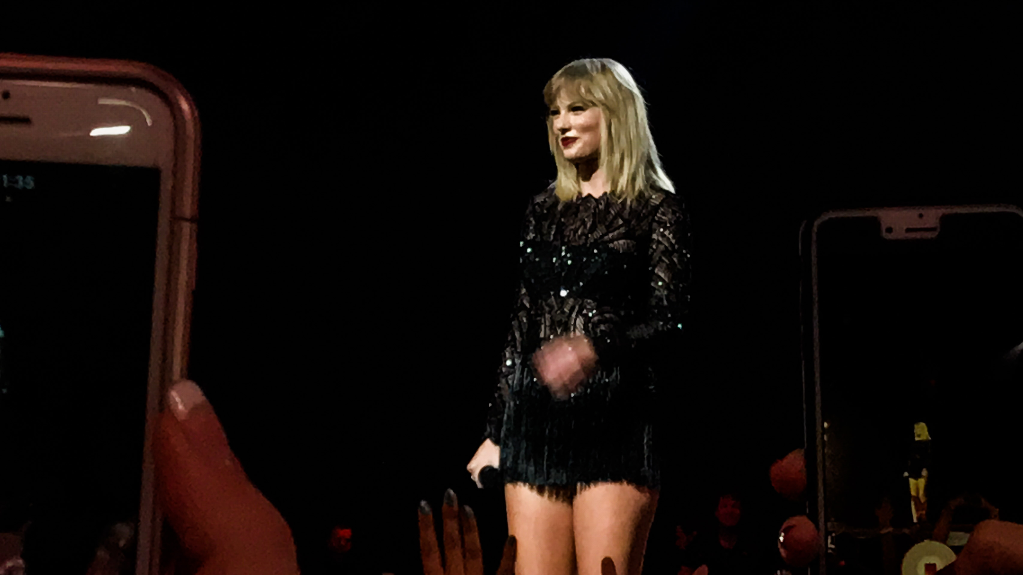 Im So Sick Of People Shaming Taylor Swift Because Its Cool Nationals Say Faulty Circuit Breaker Not Caused Power Cover Image Credit Wikipedia Commons