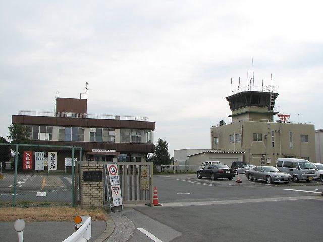 東京ヘリポート - Wikipedia