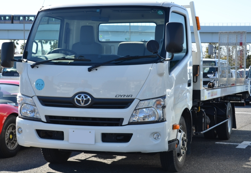 Toyota Dyna - Wikiwand