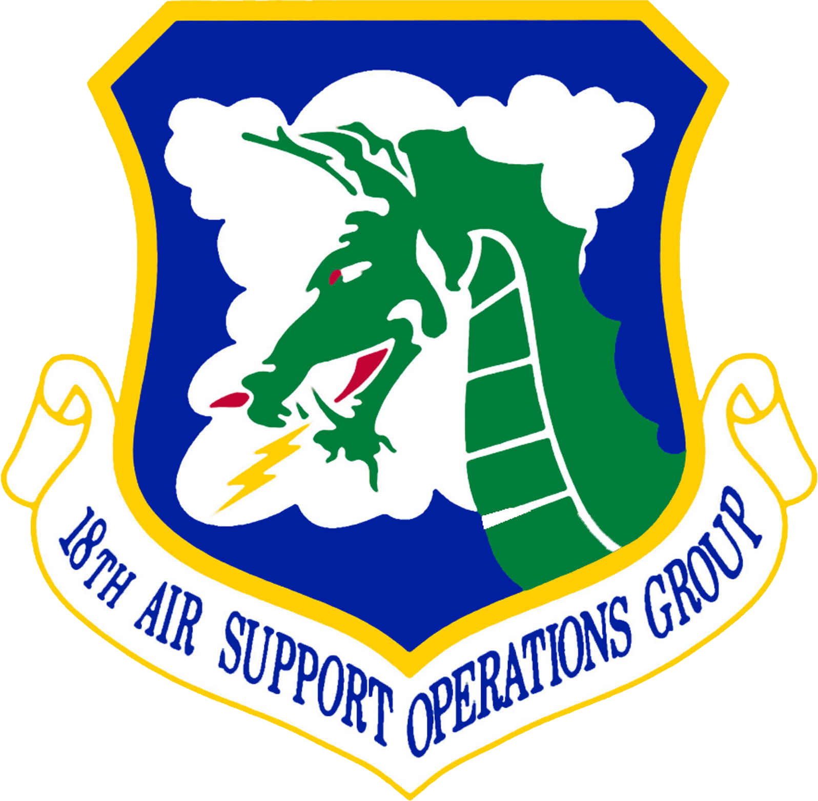 Air Support Operations Group 27
