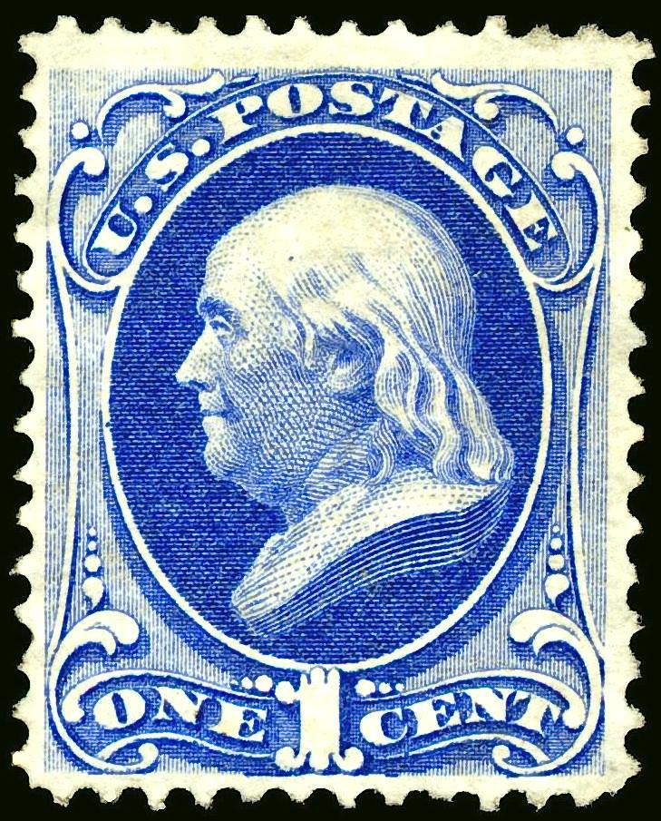 print postage