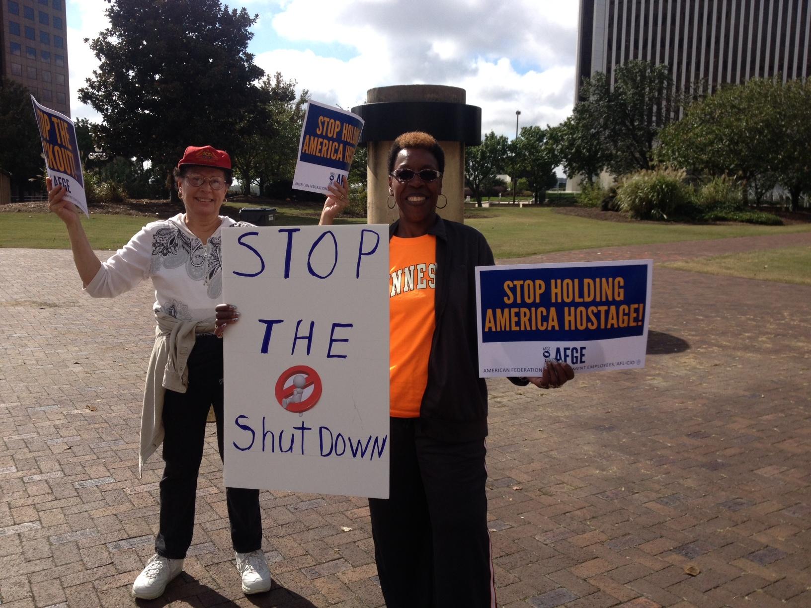 File:VA AFGE End the Shutdown Rally (10328525676) jpg