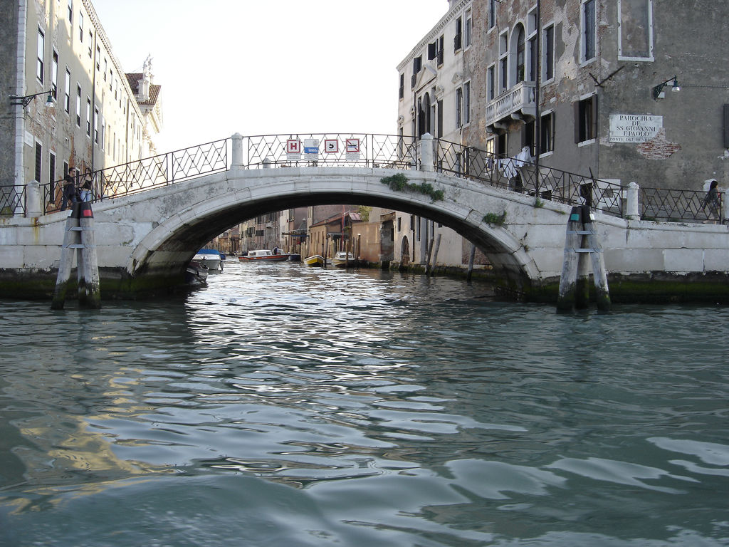 Image result for Mendicanti bridge Venice