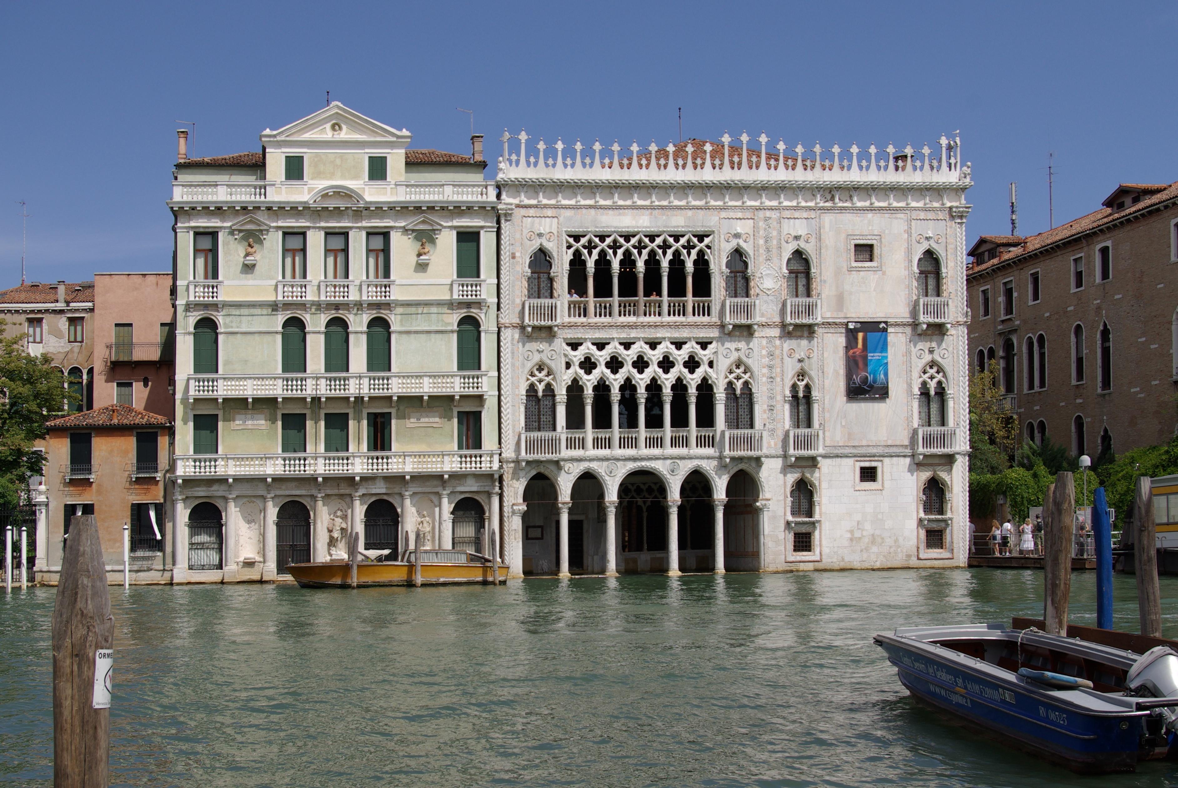 File venezia palazzo giusti e ca 39 d 39 oro 001 jpg for Giardino e palazzo giusti