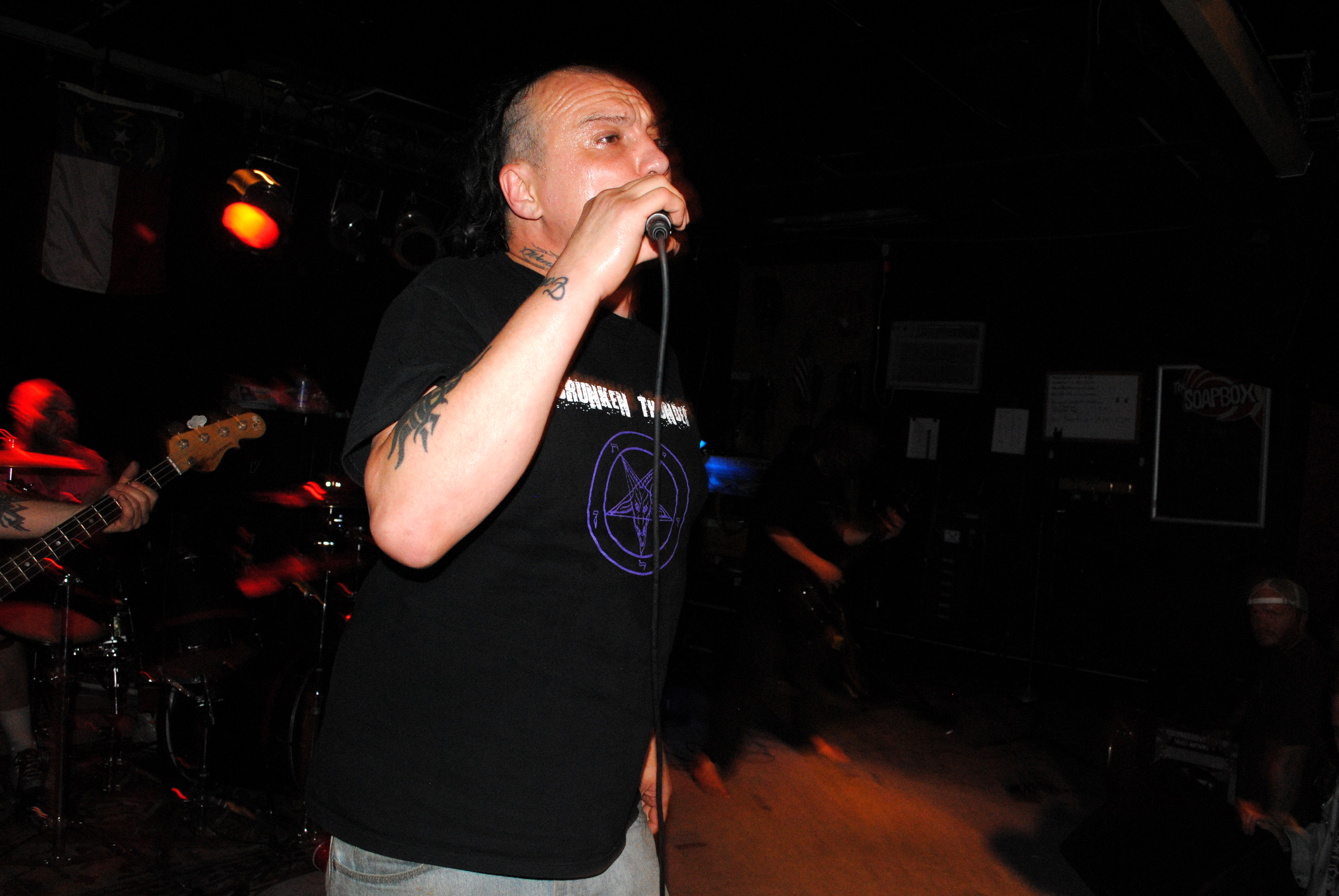 Verbal Abuse (band) - Wikipedia