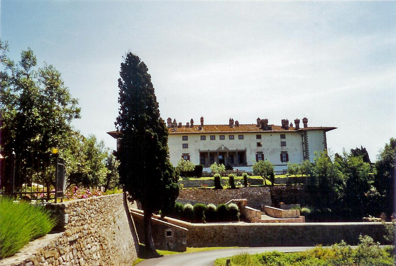 Hotel Villa Medici Bad Schonborn Bewertung