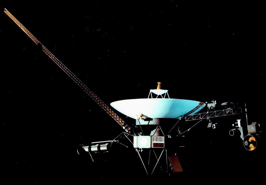 Dźwięki kosmosu