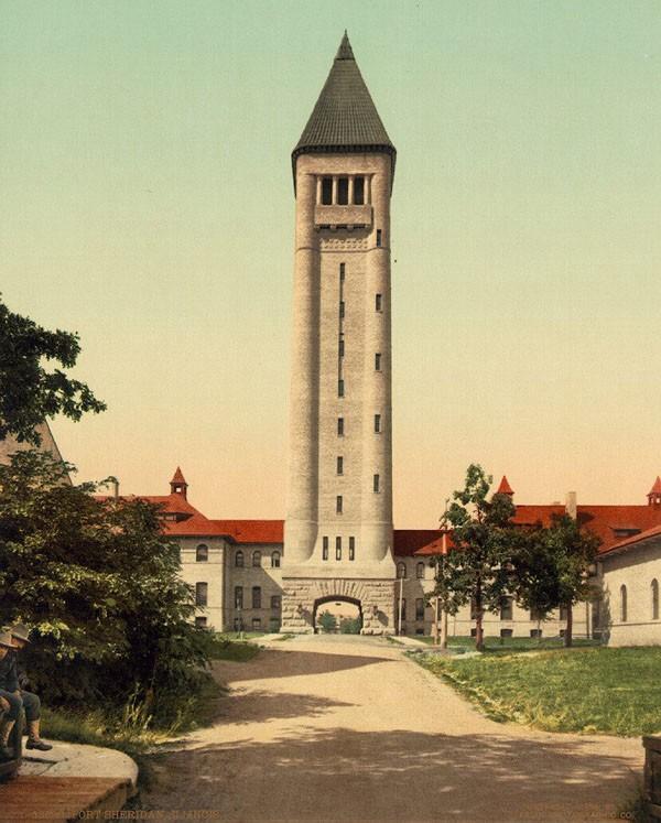 National Historic Landmarks In Illinois
