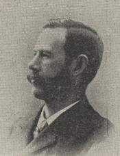 William J. White (politician)