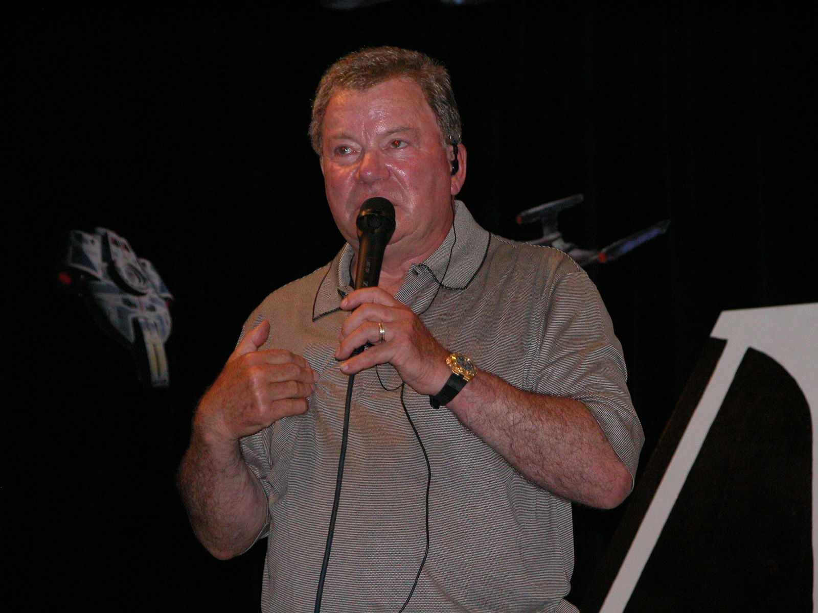 actress hot picturess william shatner photo colection