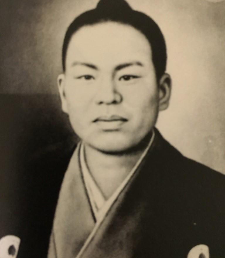 吉村虎太郎 - Wikipedia
