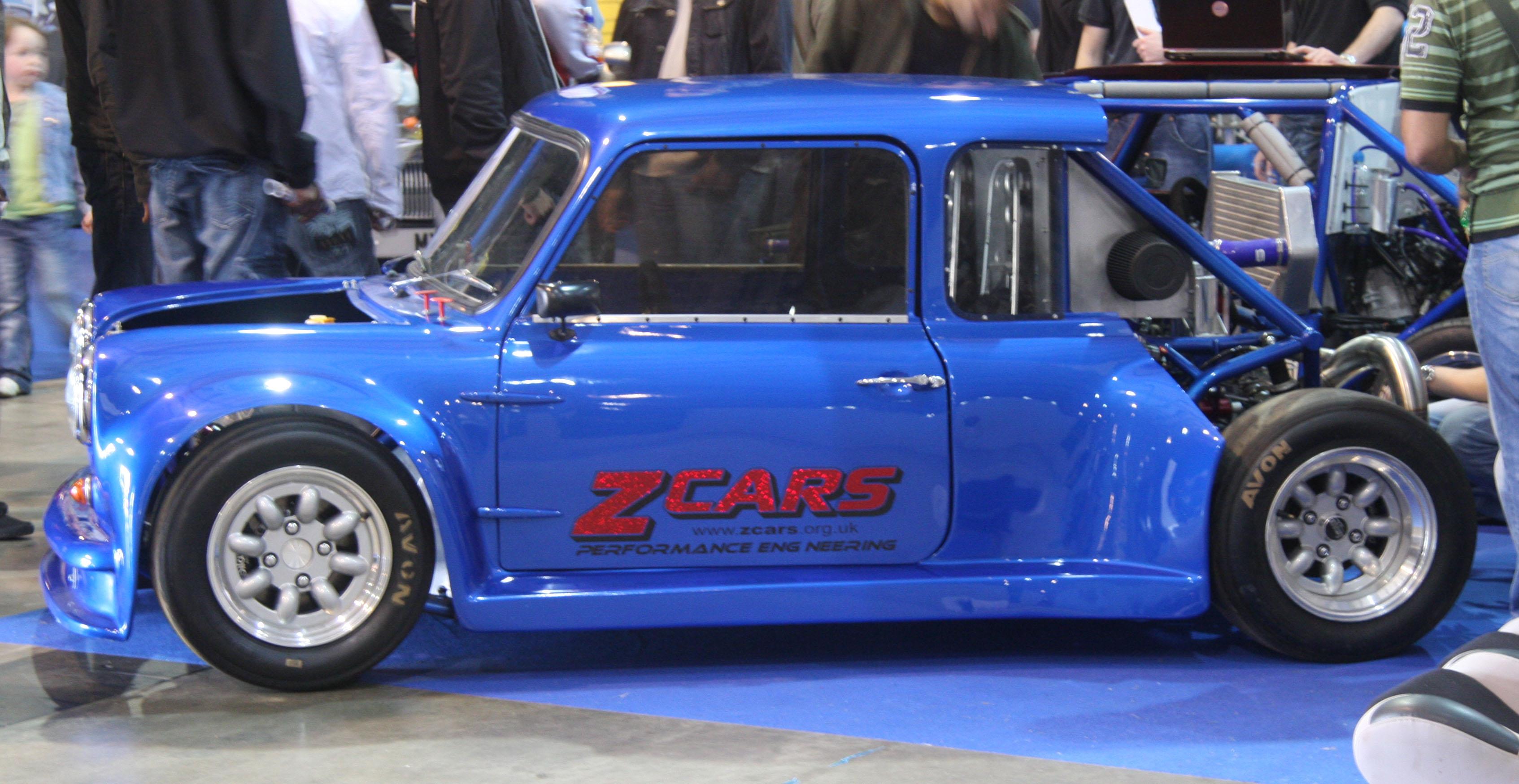 File Z Cars Monte Carlo Mini Flickr Exfordy 2