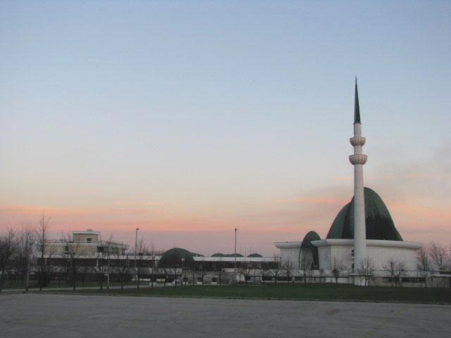 Zagreb Mosque Wikipedia