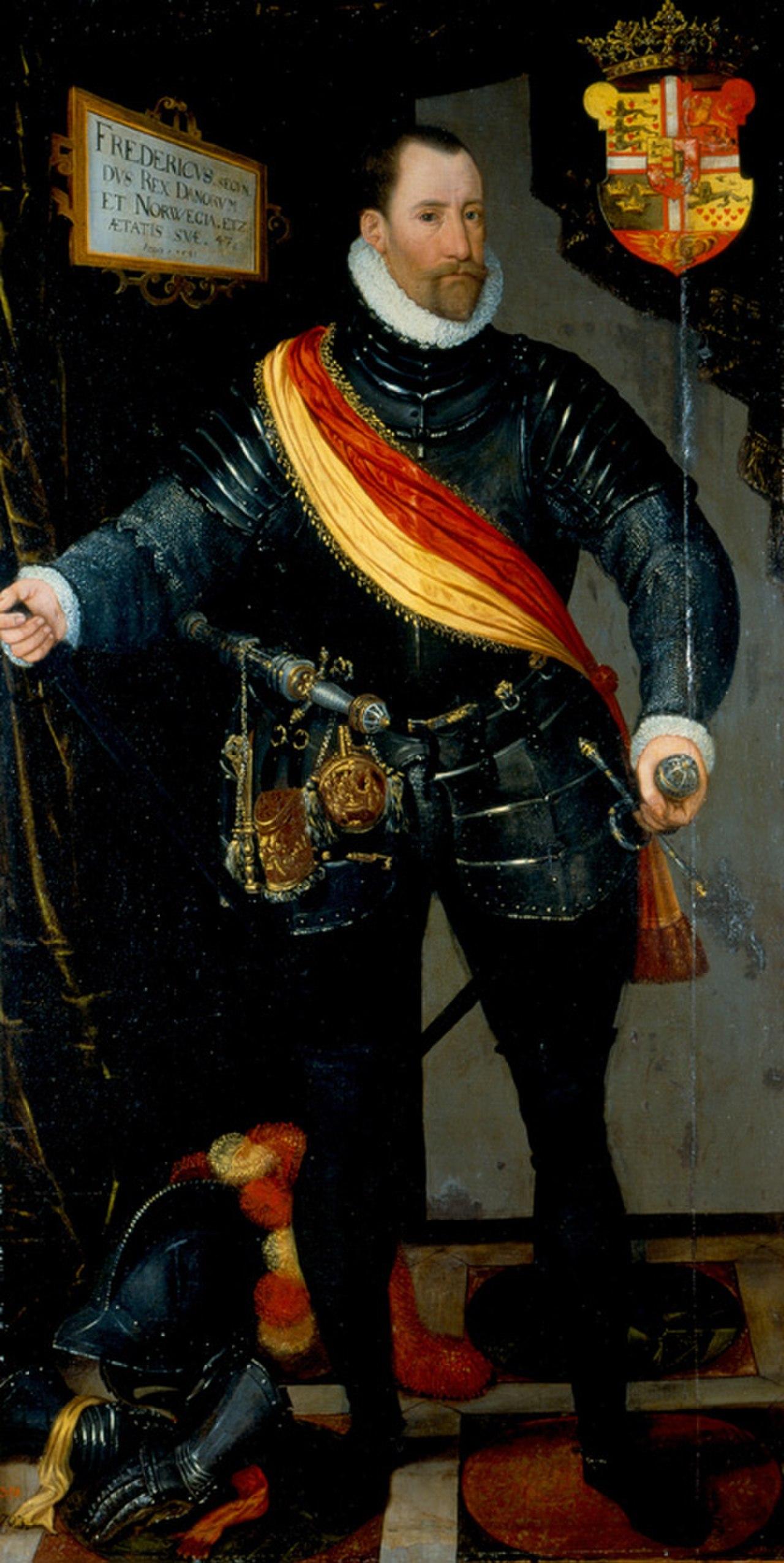 Fryderyk II Oldenburg