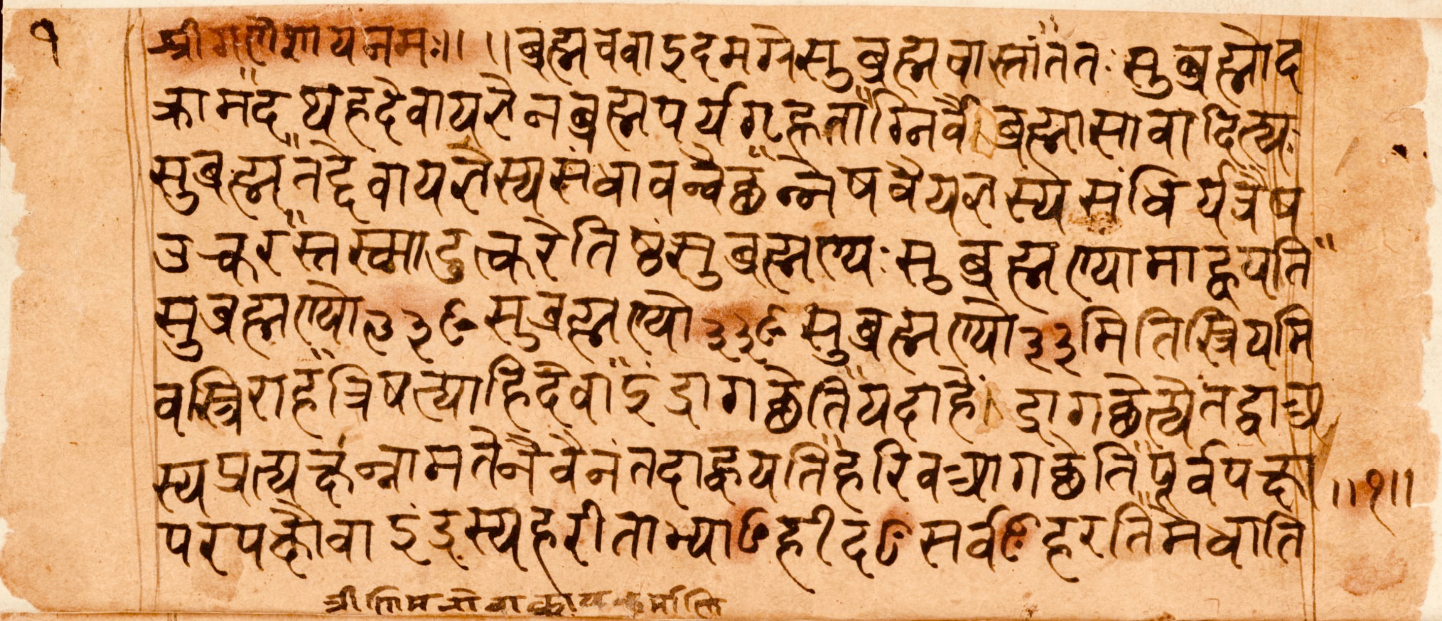 Brahmana - Wikipedia