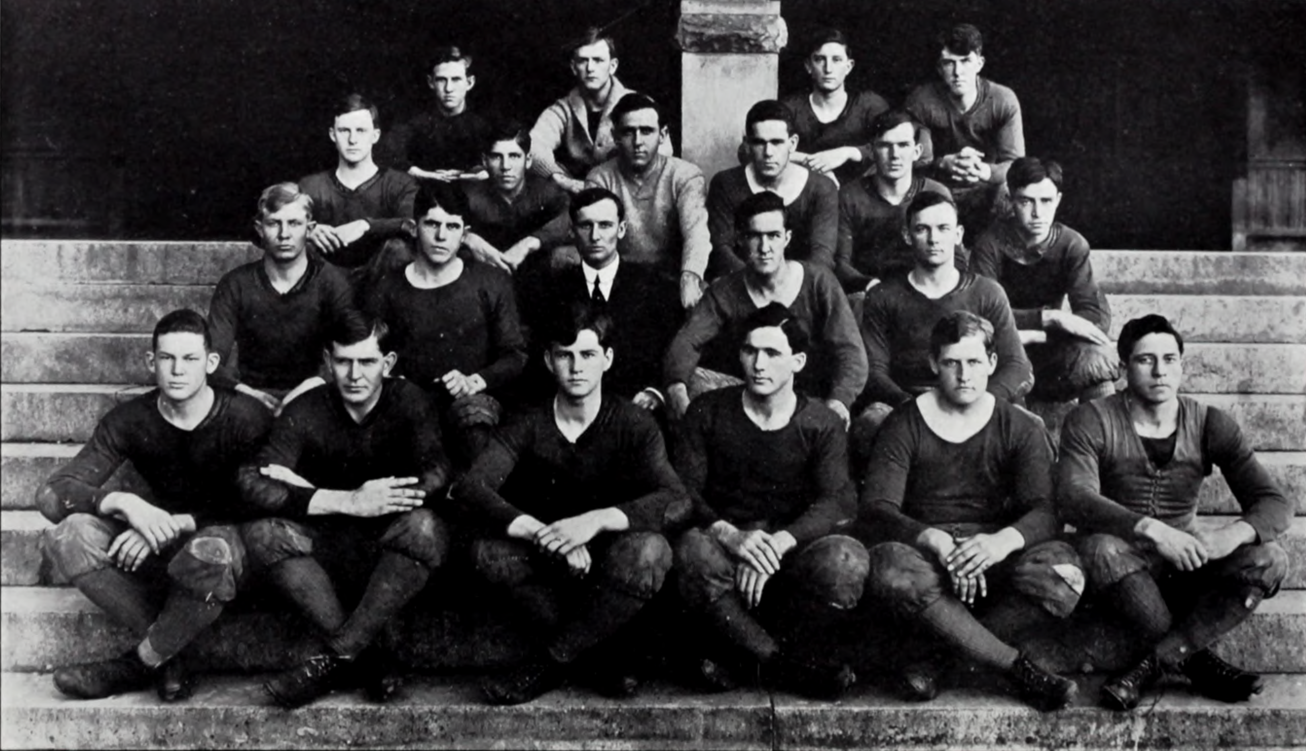 1903 Clemson Tigers football team