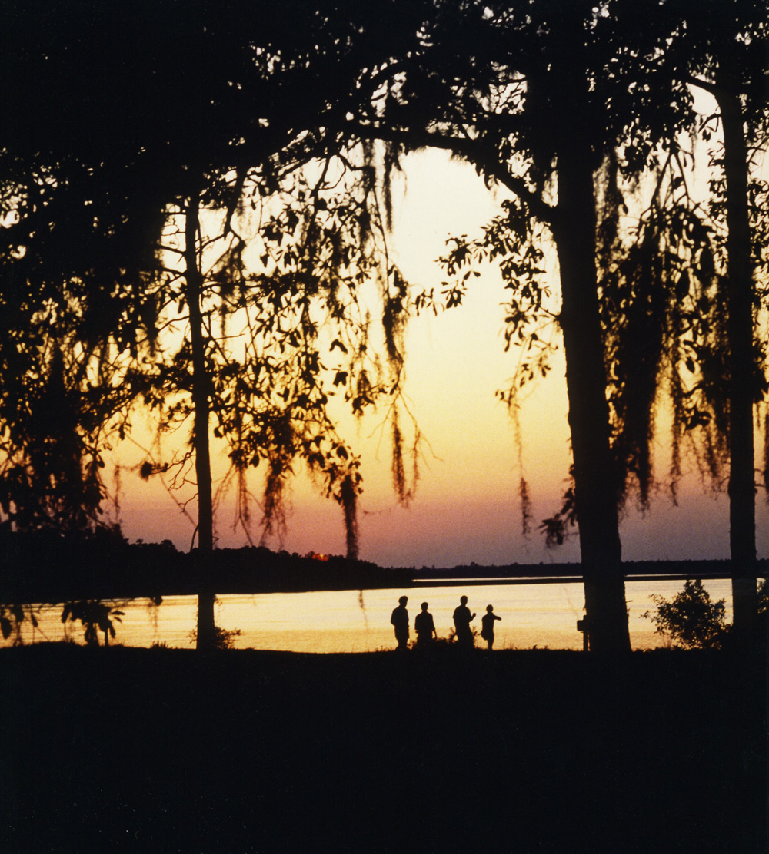 Georgia Department Natural Resources Boat Registration