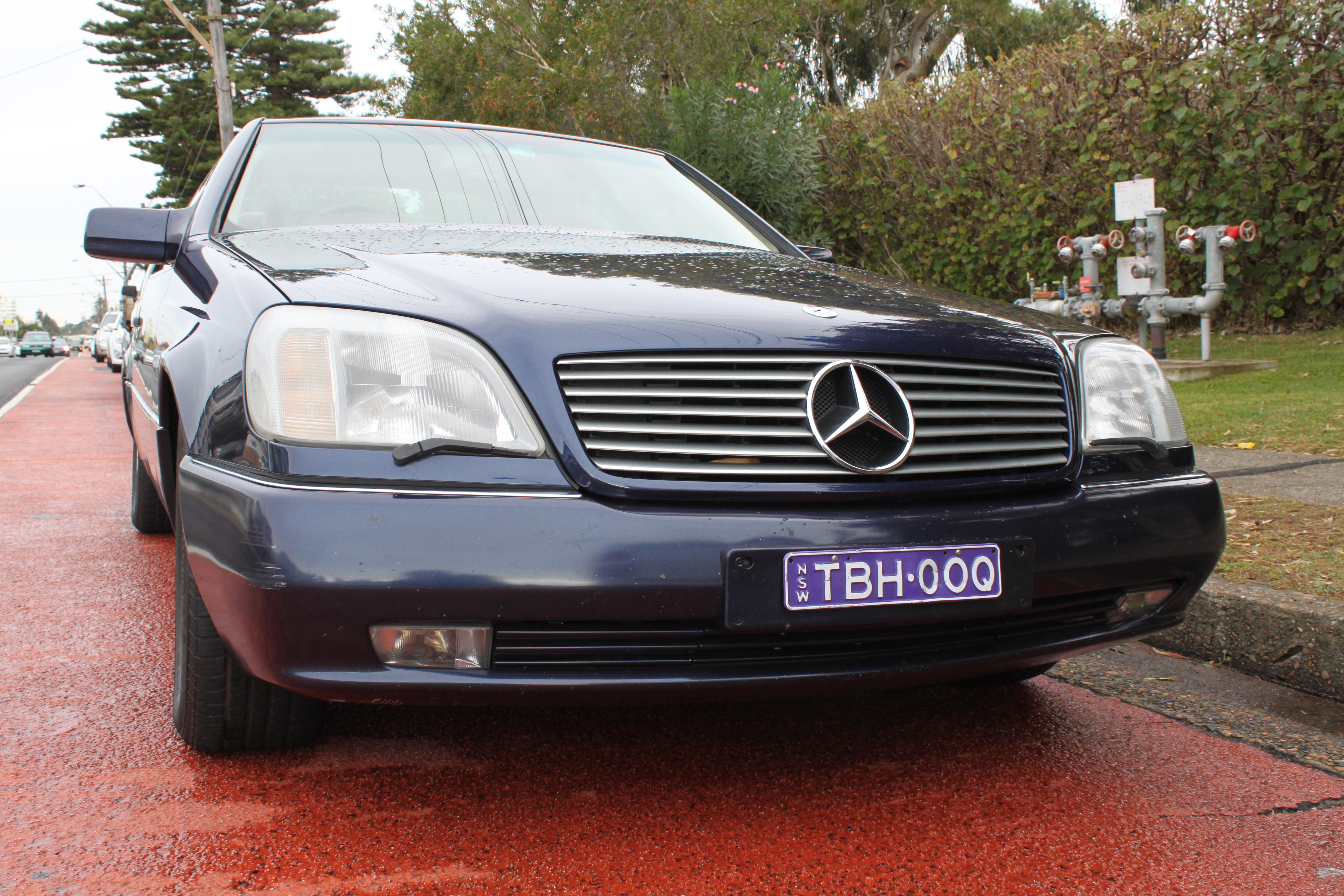 File 1995 Mercedes Benz Cl 500 C 140 Coupe 27752572212 Jpg