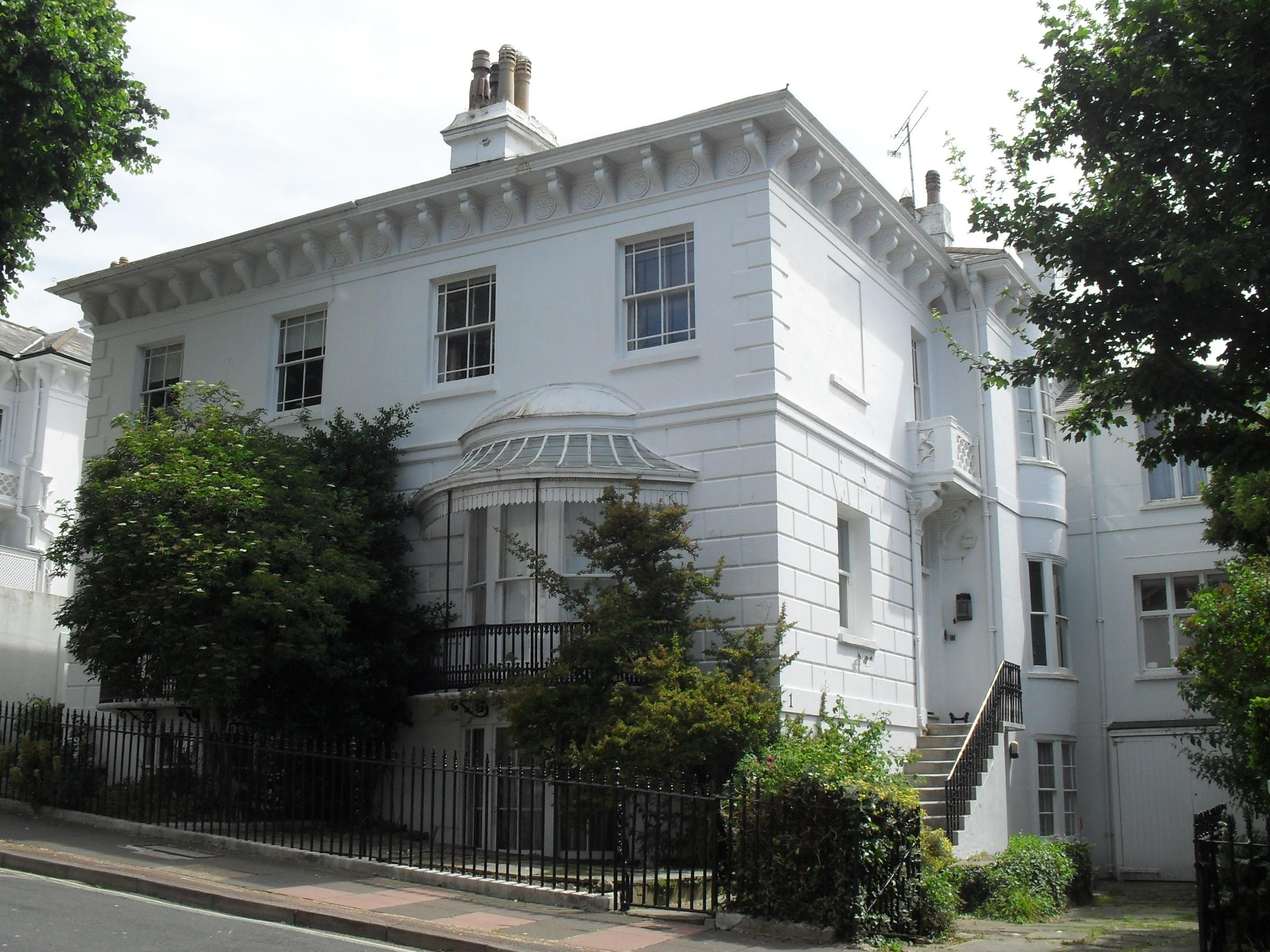 Montpelier brighton wikiwand for Brighton house