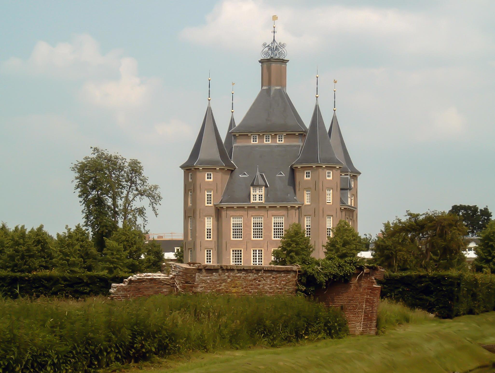 Restaurant Chateau Vianden