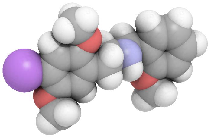 25I-NBOMe - Wikipedia