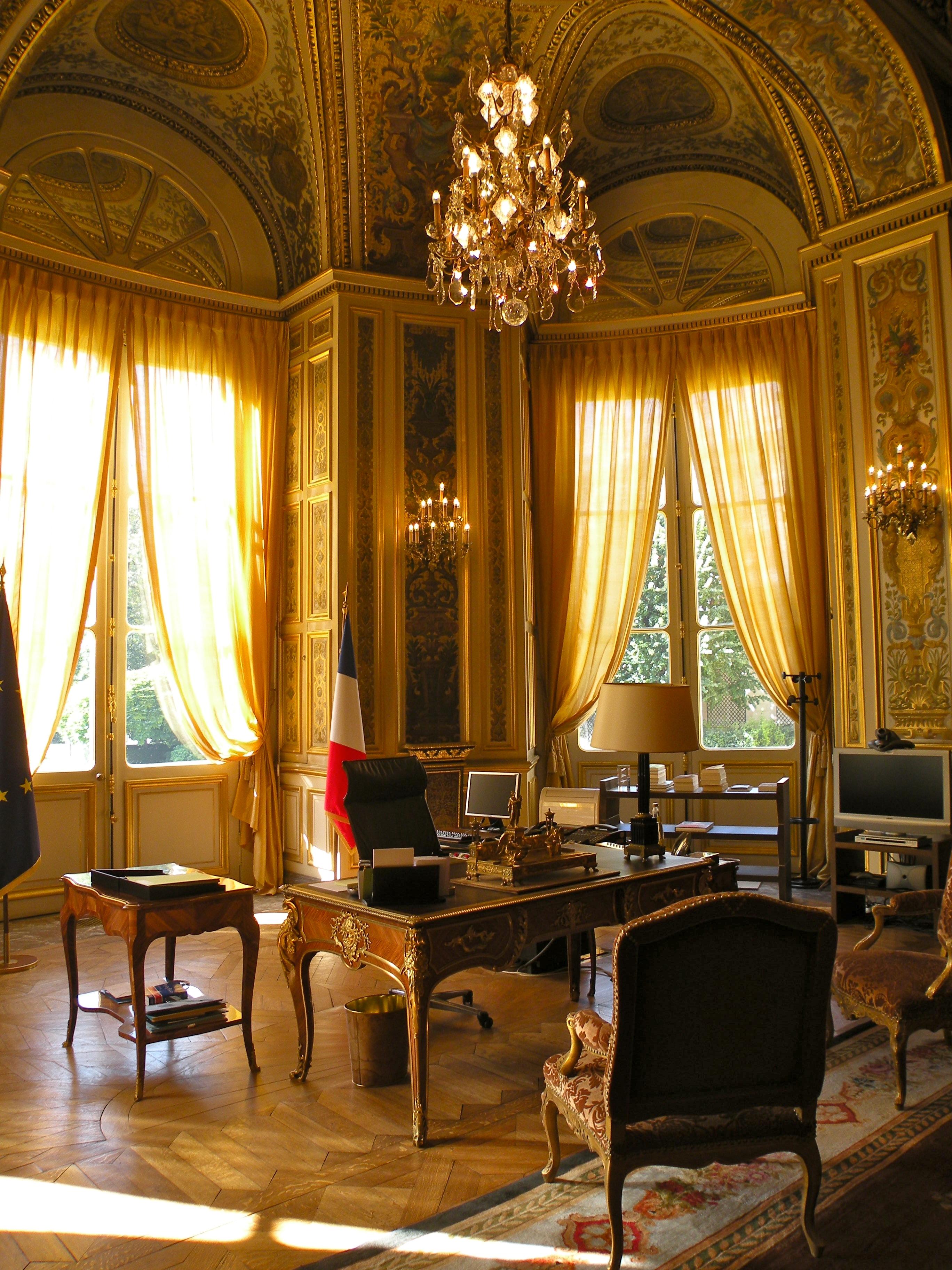 fichier 37 quai d 39 orsay bureau du ministre wikip dia. Black Bedroom Furniture Sets. Home Design Ideas