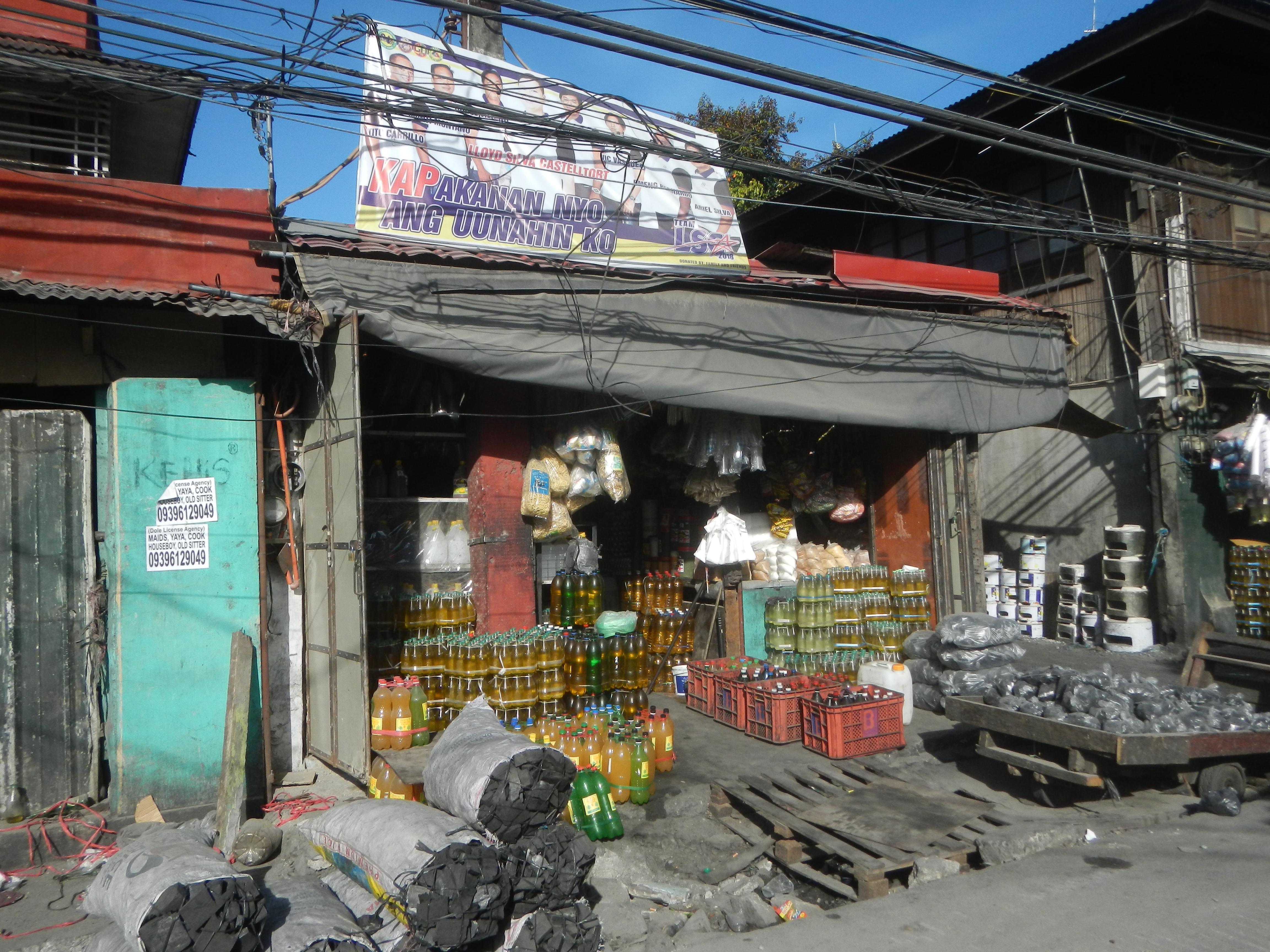 File:9612Biñan, Laguna Landmarks Houses Roads 12 jpg