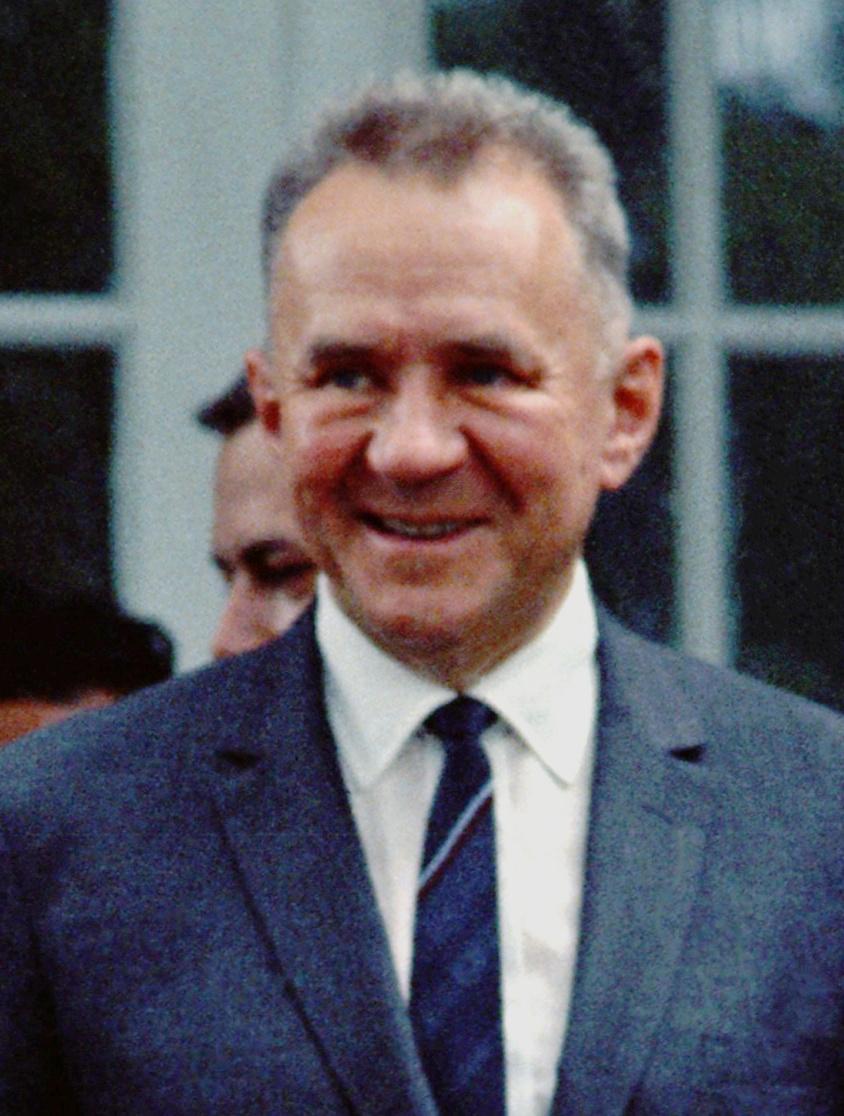 Aleksei Kosygin