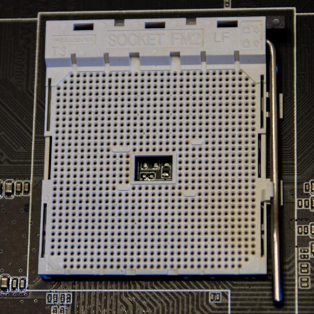 Socket Fm2 Wikipedia