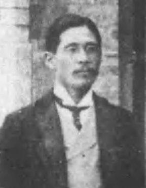 Abe Moritaro