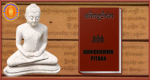 Abhidharma Buddhist texts from the 3rd century BCE and later, containing reworkings of the Buddhist sutras