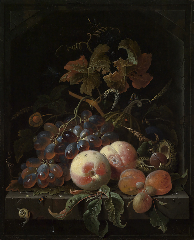 Fileabraham Mignon Still Life With Fruits Wga15665jpg