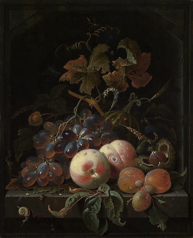 Fileabraham Mignon Still Life With Fruits Wga15665jpg