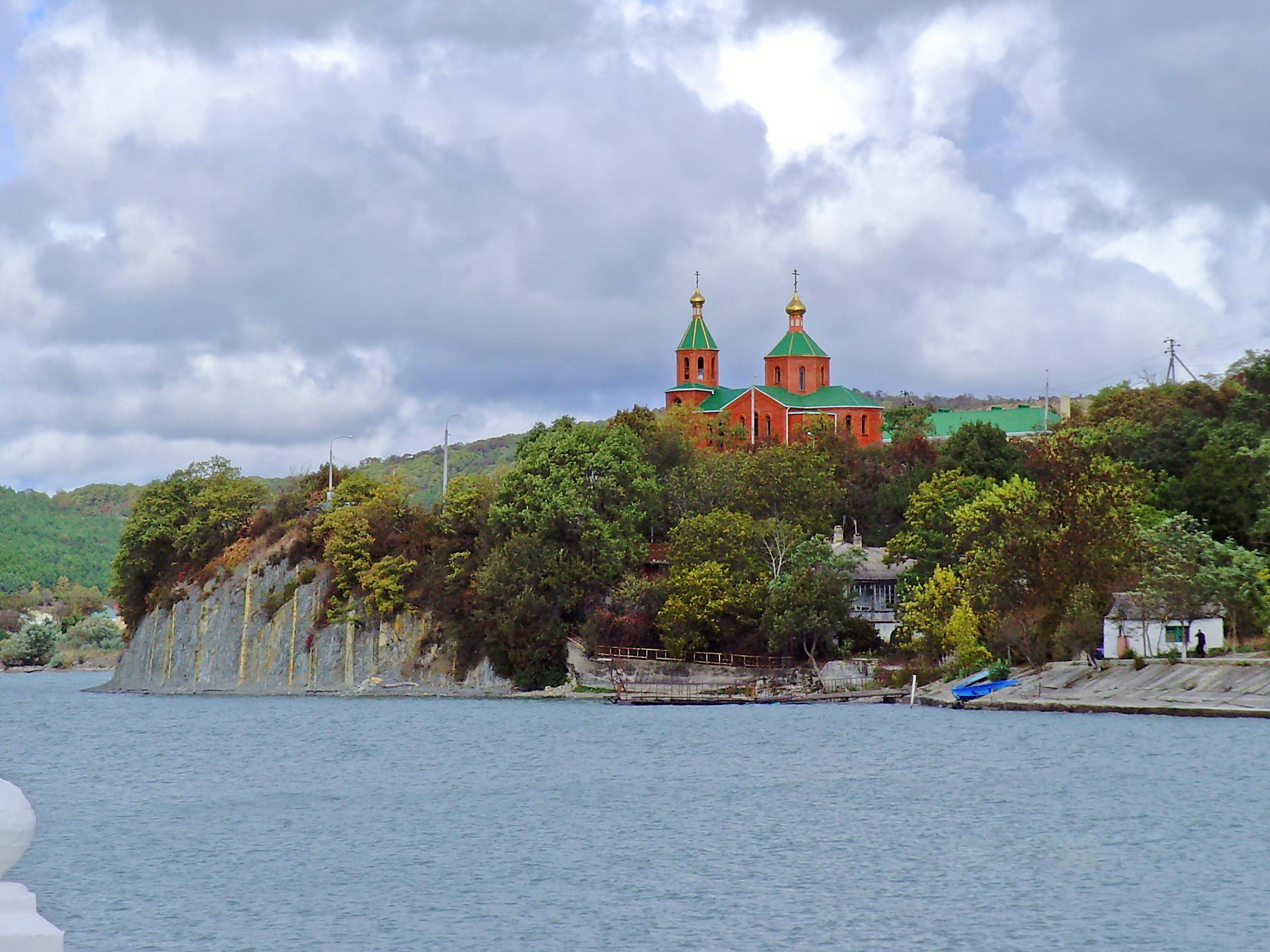 Krasnodar Krai Travel Guide At Wikivoyage